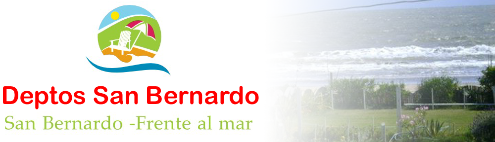 Deptos San Bernardo